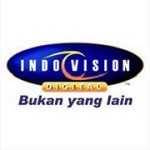 Indovision Asia Digital Icon