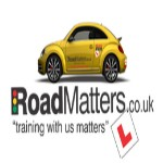 Road Matters Driving School Icon