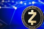 Zcash Trading Coin matketcap Price USD Icon