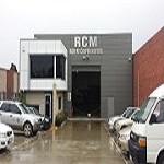 Robert Cooper Motors Icon