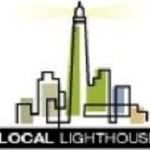 Local Lighthouse Icon
