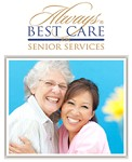 always best care senior service Icon