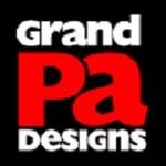 Grandpa Designs Icon