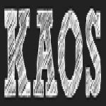 KAOS Web Design Icon