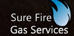 Sure Fire Gas Fireplaces And Service Icon