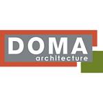 DOMA Architecture Icon
