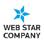 Web Star Company Icon