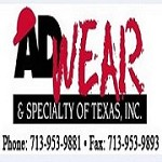 Ad-Wear & Specialty of Texas Icon