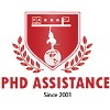 PhDAssistance Icon