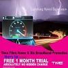 TIME broadband Malaysia Icon
