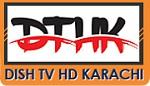 Dish TV HD Karachi Icon