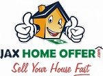 Jax Home Offer Icon