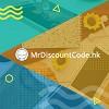 Mr Discount Code HK Icon