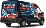 Absolute Airflow Plumbing, Heating & Air Conditioning Icon