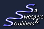 Second hand Floor scrubbers Icon