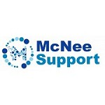 McNee Support Icon