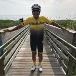 Top Cycle Palm Beach Icon