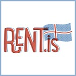 Rent.is (Keflavík) Icon
