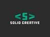 Solid Creative Icon