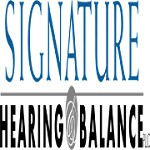 Signature Hearing and Balance Icon