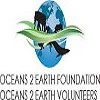 Oceans 2 Earth Foundation – Oceans 2 Earth Volunteers Icon