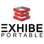 Exhibe Portable Icon
