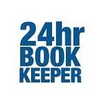 24hr Bookkeeper Icon