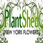 Plant Shed New York Flowers Icon