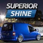 Superior Shine - Ceramic Paint Protection Icon