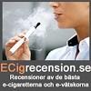 Ecigrecension Icon