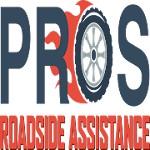 Roadside Assistance Houston Pros Icon