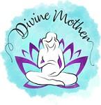 Divine Mother Icon
