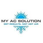 My AC Solution LLC Icon