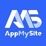 App My Site Icon