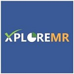 XploreMR Icon