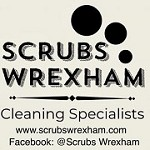 Scrubs Wrexham Icon