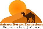 Sahara Desert Excursions Icon