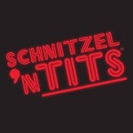 Schnitzel n' Tits Melbourne Topless Waitresses Icon