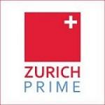 Zurich Prime Arabic Icon