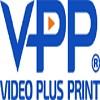 Video Plus Print Icon
