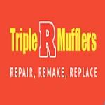 Triple R Mufflers Icon