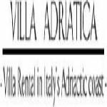 Villa Adriatica Icon