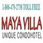 Maya Villa Condo Hotel & Beach Club Icon