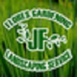 Flores Gardening and Landscaping Icon