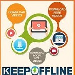 KeepOffline Icon