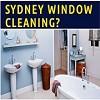 Sydney Window Cleaner Icon