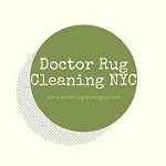Doctor Rug Cleaning NYC Icon