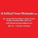 Artificial Flower Wholesaler Icon