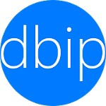 DB IP Icon