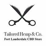 Tailored Hemp And Co. | Fort Lauderdale CBD Store Icon